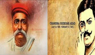 Special article on the birth anniversaries of Bal Gangadhar Tilak and Chandrashekhar Azad