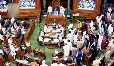 Defence State Minister Ajay Bhatt introduced the Essential Defence Services Bill, 2021 in the Lok Sabha